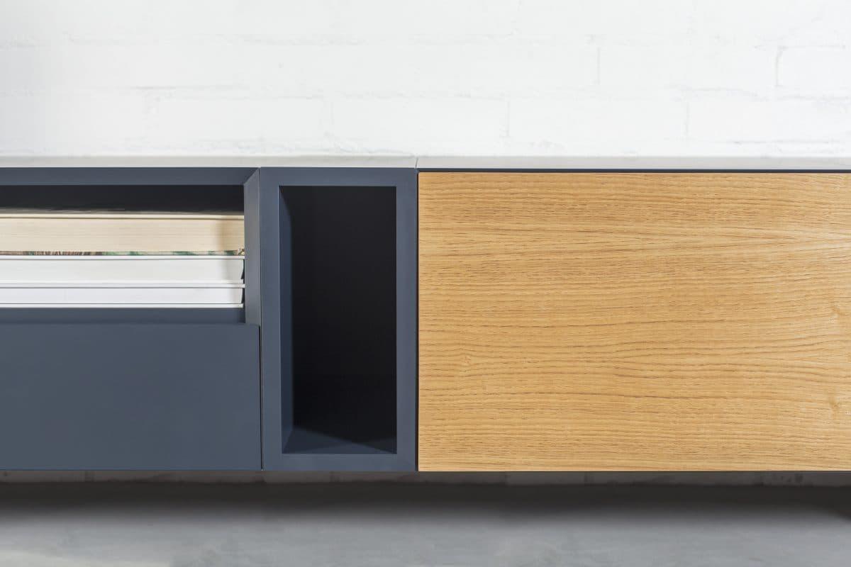 Design Meubels Eindhoven.Design Meubel Op Maat Houtwerff Keukens En Interieurs